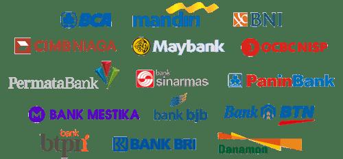 logo bank mobile